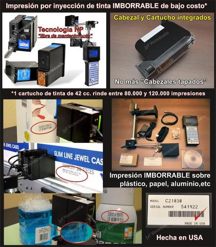 manual operativo codificadora fechadora inyección evolution