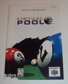 N64 DOWNLOAD POOL GRATUITO VIRTUAL