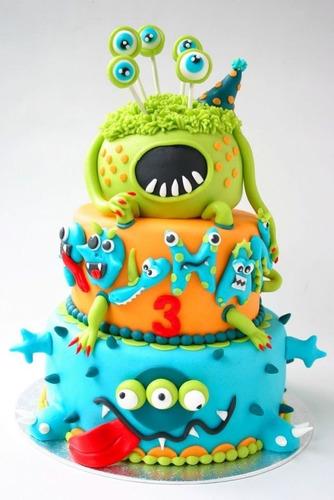 manual para hacer y decorar tortas, gelatinas y cupcakes