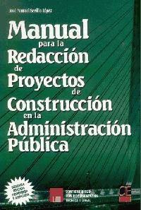 manual para la redacción de proyectos de construcción en la