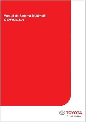manual pdf original toyota corolla