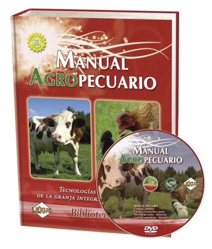 manual pecuario - lexus