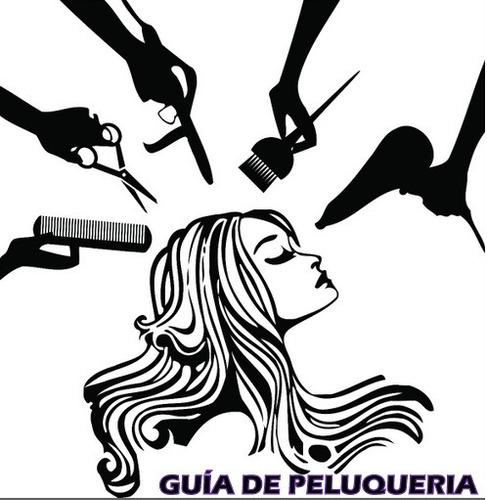 manual: peluqueria profesional