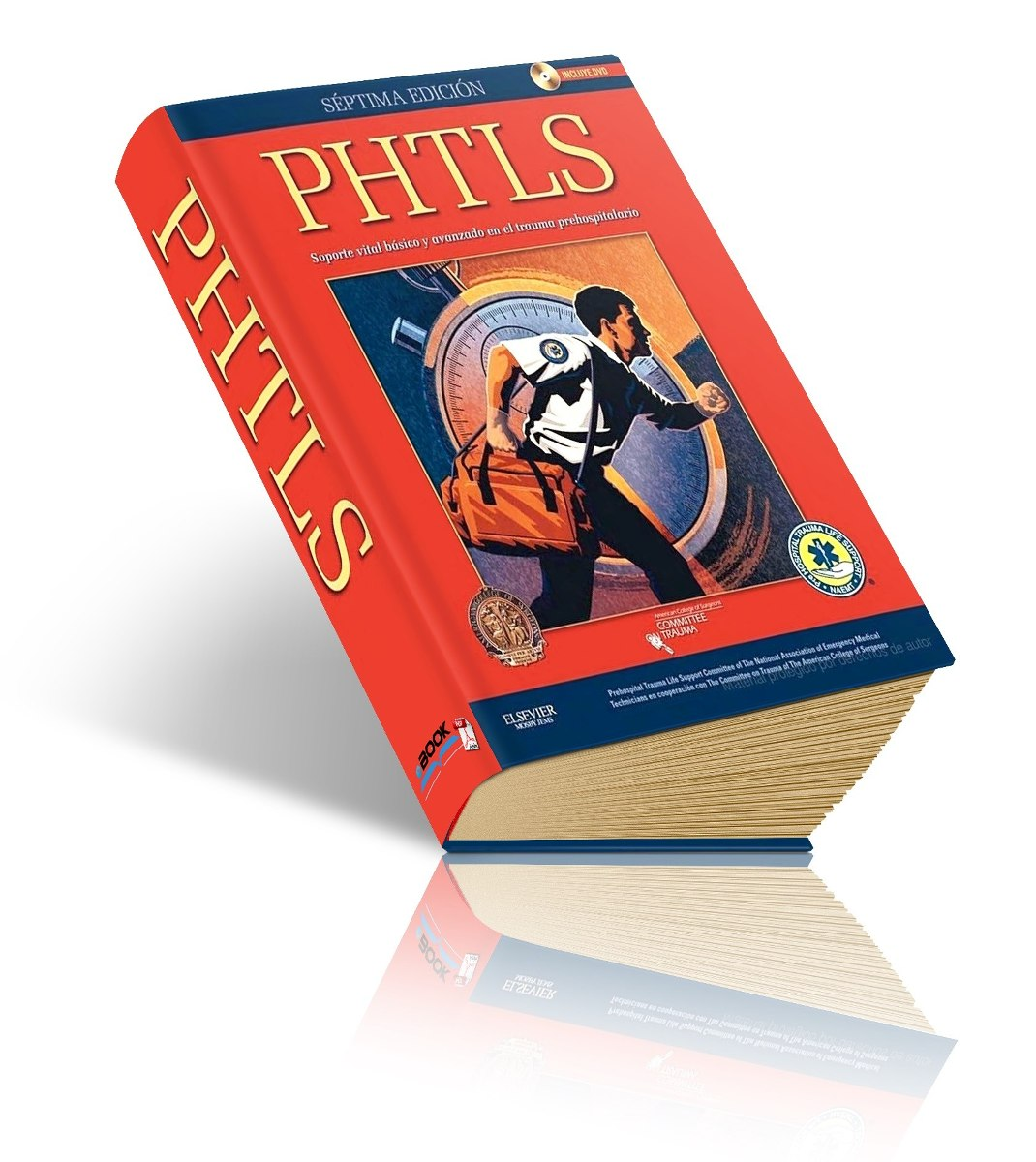 manual phtls 7 edici n 95 00 en mercado libre rh articulo mercadolibre com mx Phtls Instructor Phtls 7th Edition Test Answers