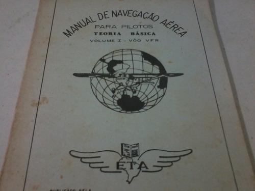 manual piloto de avião