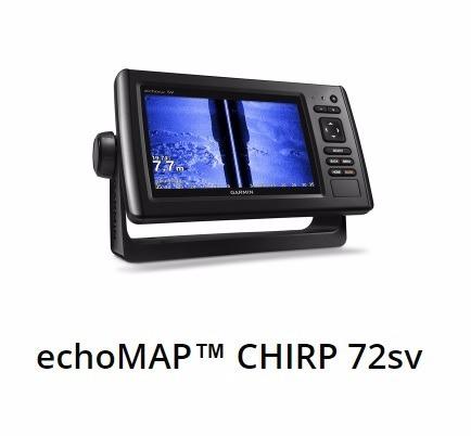 Manual Português Sonar Garmin Echomap Chirp 42dv 52dv 72dv