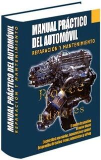 manual practico automotriz + cd