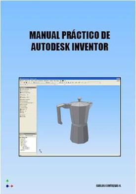 manual práctico de autodesk inventor e-book´s
