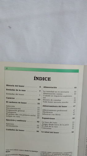 manual practico de boxer - patti rutledge ed hispano europea