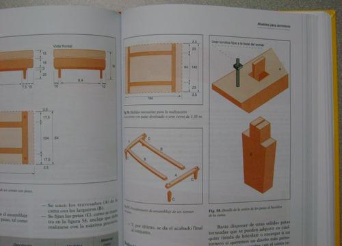 manual practico de carpintería / cultural