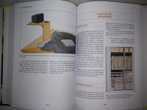 manual práctico de carpintería libro + cd rom grupo cultural