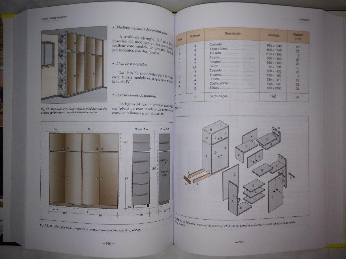 Manual práctico de carpintería libro + cd rom grupo cultural.
