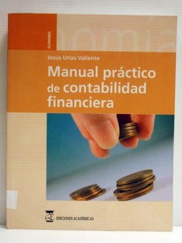 manual practico de contabilidad financiera pdf