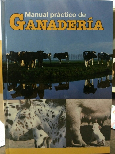 manual práctico de ganadería