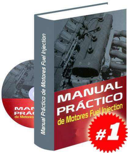 manual práctico de motores fuel injection 1 vol + cd