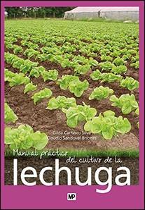 manual práctico del cultivo de la lechuga(libro )