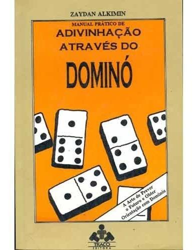 manual prático de adivinhação através do dominó