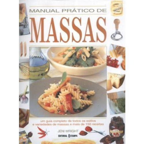 manual prático de massas