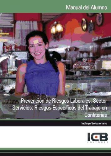 manual prevención de riesgos laborales. sector servicios: ri