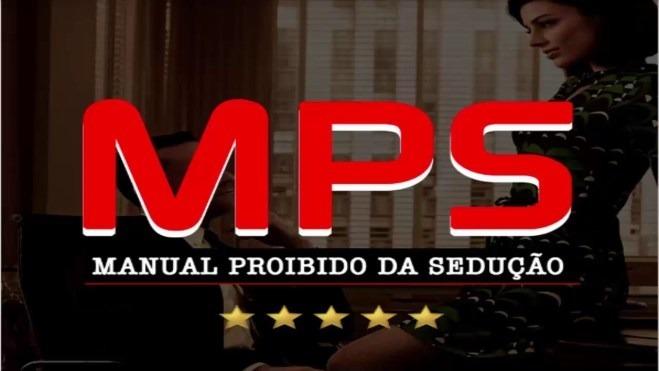 7627709f4 Manual Proibido Da Sedução - Black Friday - R$ 20,00 em Mercado Livre
