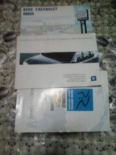 manual proprietário celta 2004 a 2005
