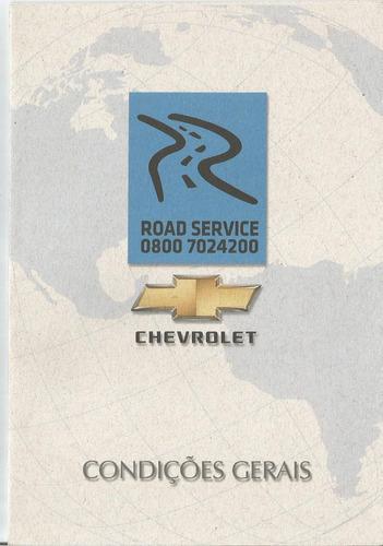 manual proprietário classic 2008 c/complementos e capa plást