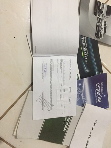manual proprietário completo hyundai tucson 2015