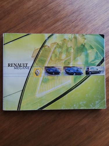manual renault