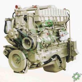 Manual Reparacion Motor Cummins Big Cam 350 Servicio