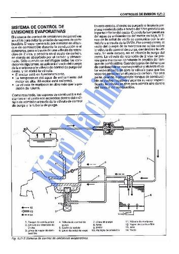 manual reparacion taller chevrolet suzuki swift 1991-2004
