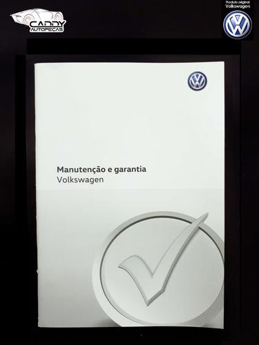 manual  revisão up! gol voyage saveiro g5 g6 g7 original vw