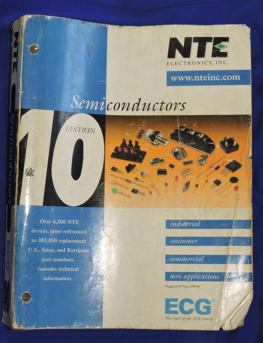 libro ecg semiconductores gratis