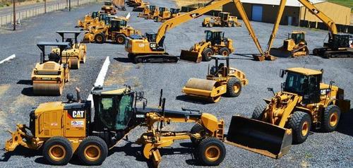 manual servicio cat 312f l excavadora prg