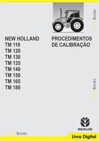 new holland tm 165 manuals