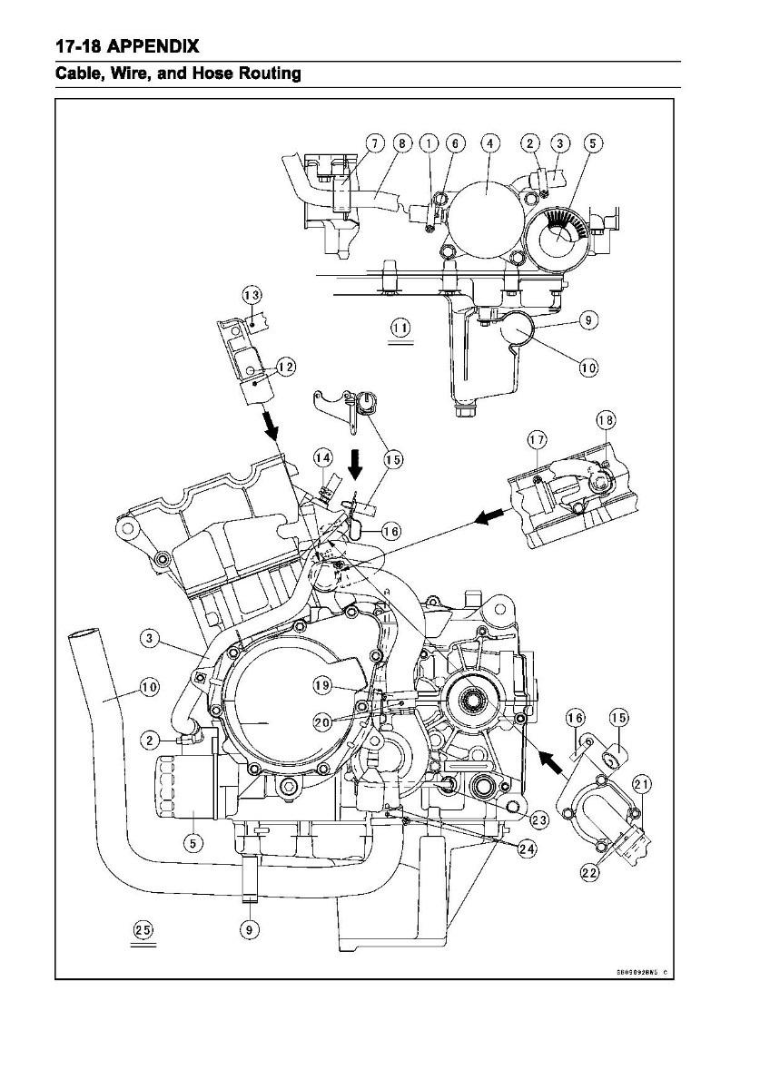 manual servi o kawasaki vulcan 750 mec nico r 28 00 em mercado livre rh produto mercadolivre com br kawasaki vulcan 750 manual pdf kawasaki vulcan 750 manual free download