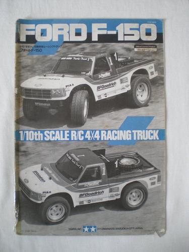manual ta-02 ford f-150 oferta!!!!!