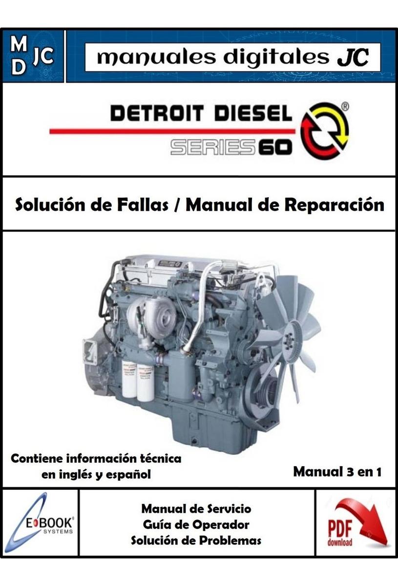 Detroit Engine Manual Ebook