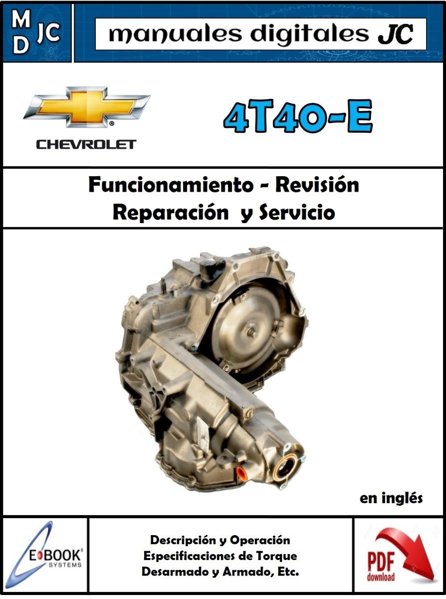 trasmision automatic a buick oldmobile 4t65e Array - 4t40e manual rh  emailcanvas com br