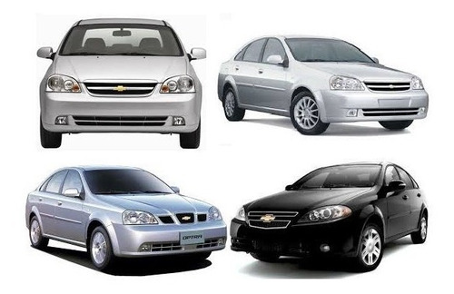 manual taller chevrolet optra limited desing y advance