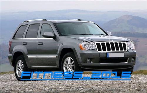 manual taller diagramas e. jeep wk 2005 2010 español full