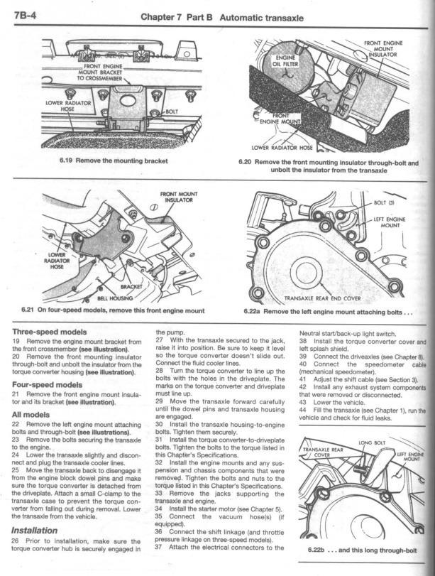 manual taller diagramas electricos chrysler lebaron spirit