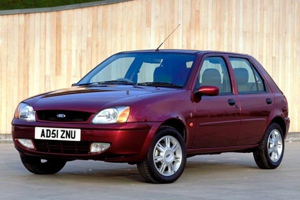 Manual Taller Diagramas Electricos Ford Fiesta 1998
