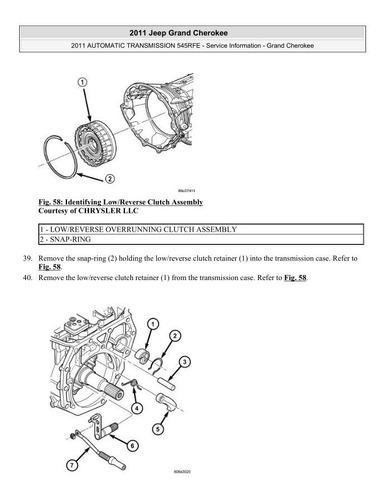 manual taller diagramas electricos jeep grand cherokee wk2