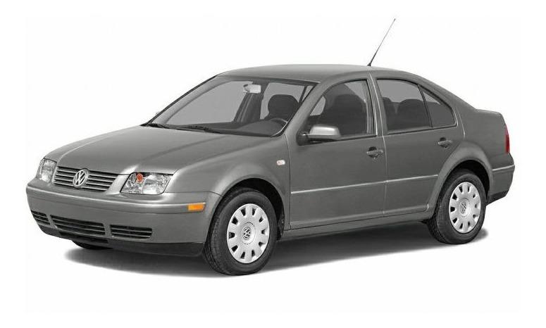 Manual Taller Diagramas Electricos Volkswagen Jetta 99-2005
