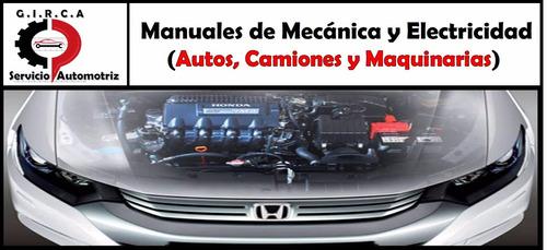 manual taller motor detroit diesel v71 series en español