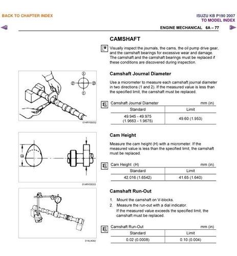 manual taller profesional chevrolet luv dmax 2009-2015