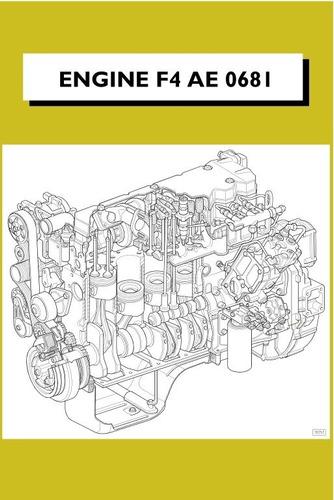 manual taller servicio reparacion iveco eurocargo original
