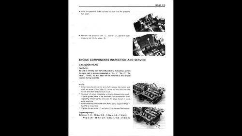 manual taller suzuki gsf 400 bandit
