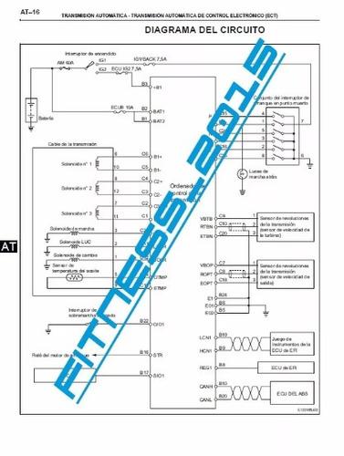 manual taller terios be-go toyota daihatsu 2005-2016 español