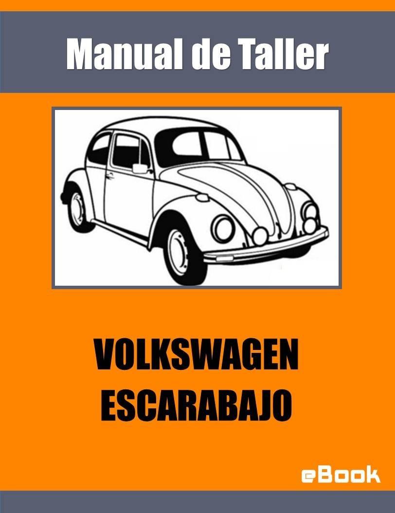volkswagen manual de taller ebook